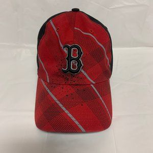 Boston Red Sox Fitted Cap